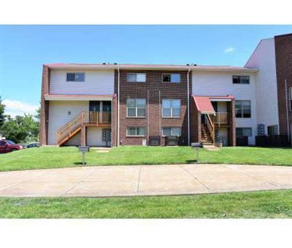 1 Bed - Lucas Heights Apartments I at 3040 Delmar Boulevard in Saint Louis MO is a Apartment