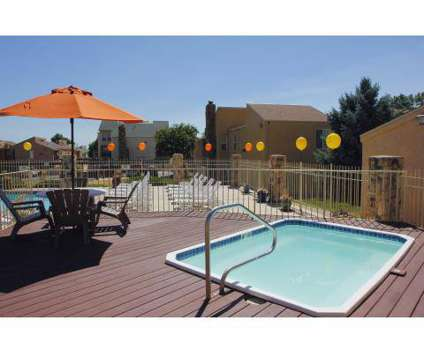 3 Beds - Wildridge at 2485 Gold Rush Drive in Colorado Springs CO is a Apartment