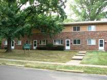 2 Beds - Grandview Gardens Apartments