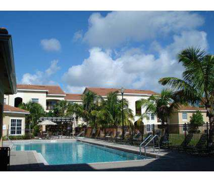 1 Bed - Portofino at 2767 10th Ave North in Lake Worth FL is a Apartment