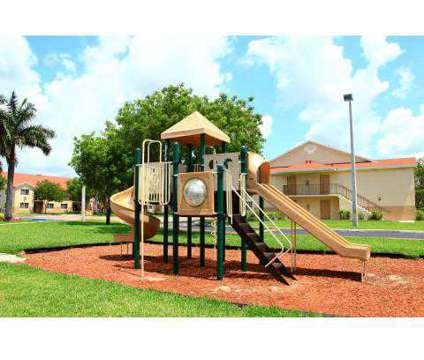 3 Beds - Monterey Pointe at 1400 E Mowry Dr in Homestead FL is a Apartment