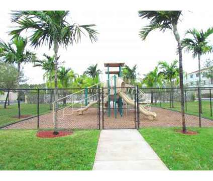 1 Bed - St. Croix Apartments at 4100 Nw 34th St in Lauderdale Lakes FL is a Apartment