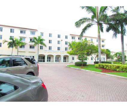 2 Beds - St. Croix Apartments at 4100 Nw 34th St in Lauderdale Lakes FL is a Apartment