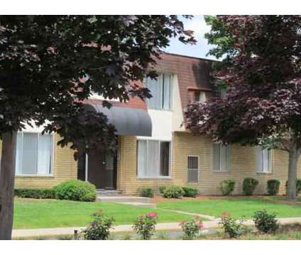 2 Beds - Willow Creek Apartments And Townhomes at 1673 Fairwood Drive in Westland MI is a Apartment
