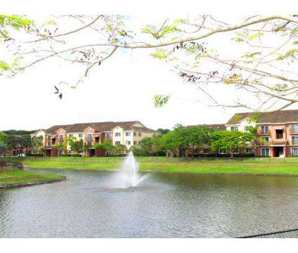 1 Bed - Sanctuary Cove at 5301 W Mcnab Rd in North Lauderdale FL is a Apartment
