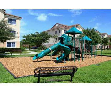 3 Beds - Sanctuary Cove at 5301 W Mcnab Rd in North Lauderdale FL is a Apartment