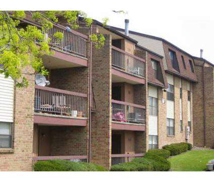 1 Bed - Hillside Gardens at 1200 Sunnyview Oval in Woodbridge NJ is a Apartment