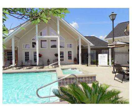 1 Bed - Lexington Place at 1301 Williamsburg Dr in Bossier City LA is a Apartment