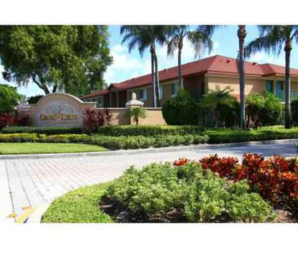 1 Bed - Cross Keys at 1996 Sw 81st Avenue in North Lauderdale FL is a Apartment