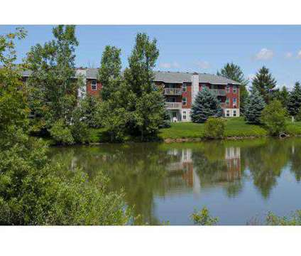 2 Beds - Brookmeadow Apartments at 0-143 Brookmeadow N Ct in Grandville MI is a Apartment