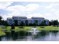1 Bed - Woodfield Apartments