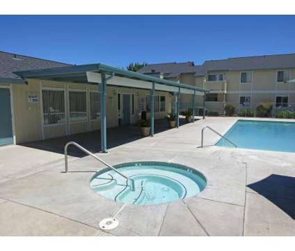 2 Beds - Pine Ridge Apartments at 1301 Richland Ave in Modesto CA is a Apartment