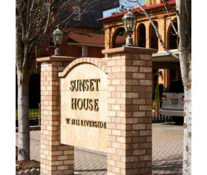 2 Beds - Sunset House at 1812 West Riverside in Spokane WA is a Apartment