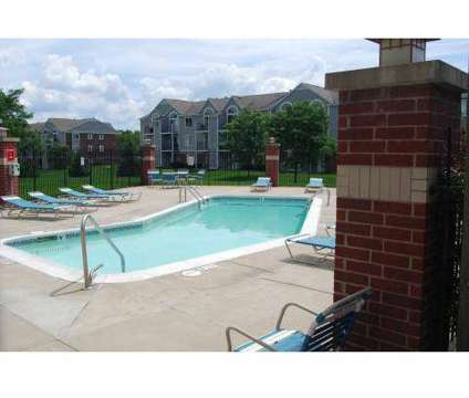 1 Bed - Foxwood Apartments & The Hermitage Townhomes at 4805 Fox Valley Dr in Portage MI is a Apartment