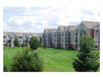 2 Beds - Foxwood Apartments & The Hermitage Townhomes