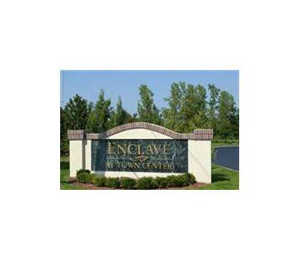 2 Beds - Enclave at Town Center at 4601 W 120th St in Overland Park KS is a Apartment