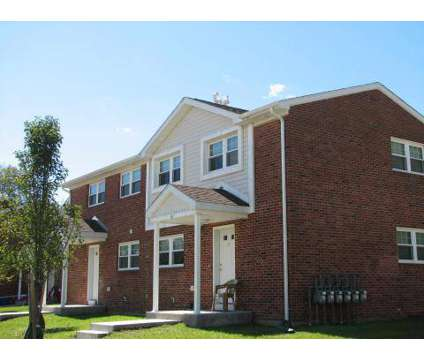 2 Beds - Pride Point & Progress Point at 71 Redden Avenue in New London CT is a Apartment