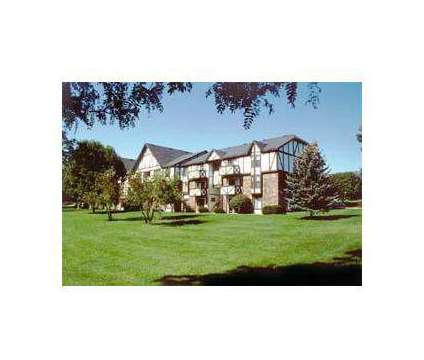 1 Bed - Concord Place Apartments at 1548 Concord Place Dr in Kalamazoo MI is a Apartment
