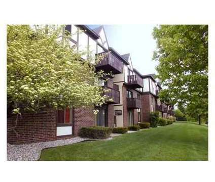 2 Beds - Concord Place Apartments at 1548 Concord Place Dr in Kalamazoo MI is a Apartment