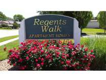 1 Bed - Regents Walk Apartment Homes