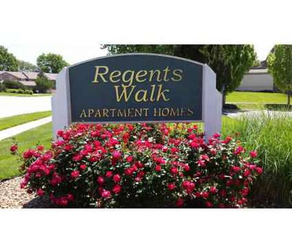 1 Bed - Regents Walk at 9130 Riggs Ln in Overland Park KS is a Apartment
