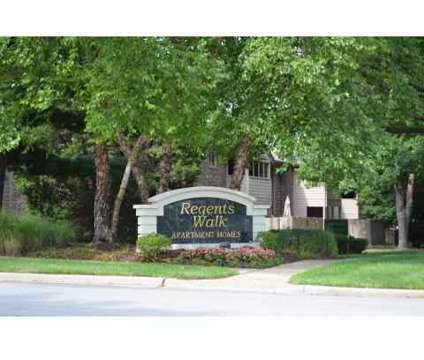 2 Beds - Regents Walk Apartment Homes at 9130 Riggs Ln in Overland Park KS is a Apartment