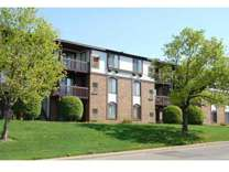 1 Bed - Seville Apts. & Mount Royal Townhomes