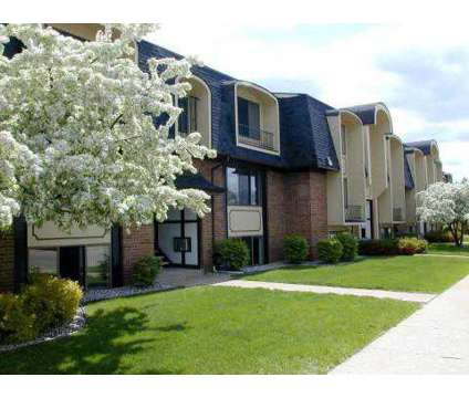 1 Bed - Seville Apts. & Mount Royal Townhomes at 5050-1d Beckley Rd in Kalamazoo MI is a Apartment