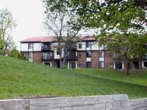 2 Beds - Seville Apts. & Mount Royal Townhomes