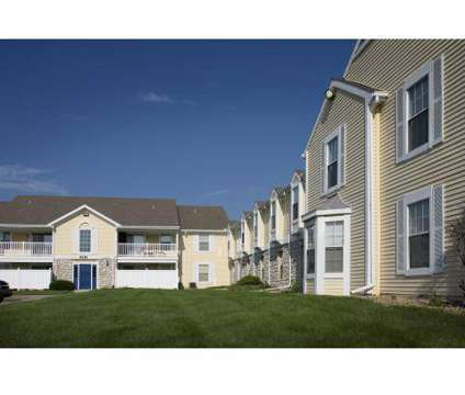1 Bed - Cedar Crest at 6500 W 91st St in Overland Park KS is a Apartment
