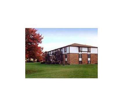 1 Bed - Brookside Apartments at 4201 West Dickman Rd in Springfield MI is a Apartment