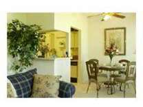 1 Bed - Hawthorne Apartment Homes