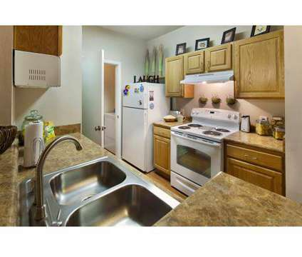 3 Beds - The Reserve on West 31st at 2511 West 31st St in Lawrence KS is a Apartment