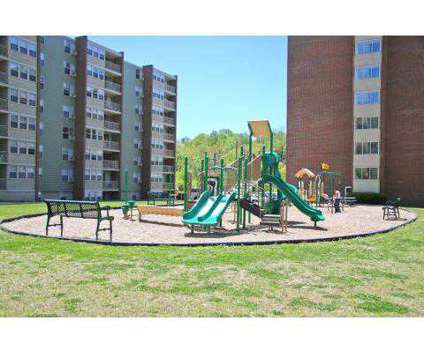 1 Bed - The Arbors at 220 S Lenola Rd in Maple Shade NJ is a Apartment