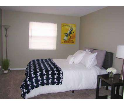1 Bed - Swan Park Apartments at 1302 Brookview Drive Suite C in Toledo OH is a Apartment