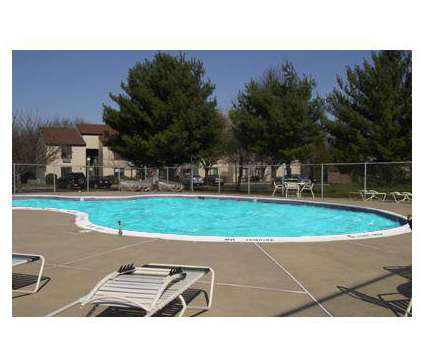 1 Bed - Treetops Apartments - Ask about our specials! at 250 Treetops Drive in Highland Park NJ is a Apartment