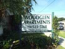 1 Bed - Woodglen Apartments