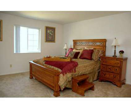 3 Beds - Berkley Commons at 8201 Madison Avenue in Indianapolis IN is a Apartment