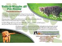 Tails-a-Waggin 4U Dog Walker, Pet Sitter, Dog Runner Buffalo Grove, IL