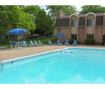 2 Beds - The Arbors Of Battle Creek at 10 Rambling Ln in Battle Creek MI is a Apartment