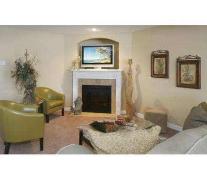 2 Beds - Arbor Mist Townhomes at 4780 N Corrington Avenue in Kansas City MO is a Apartment