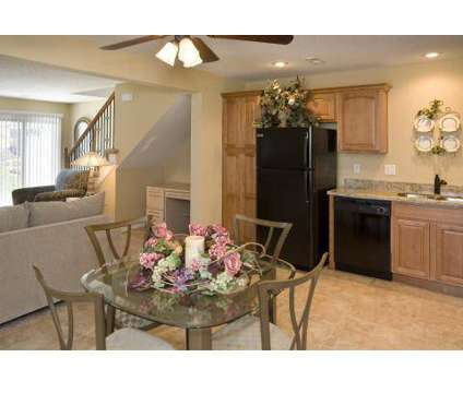 3 Beds - Arbor Mist Townhomes at 4780 N Corrington Avenue in Kansas City MO is a Apartment