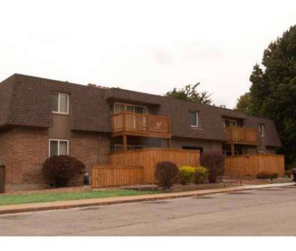 2 Beds - Fox Run at 7650 Goddard in Shawnee KS is a Apartment