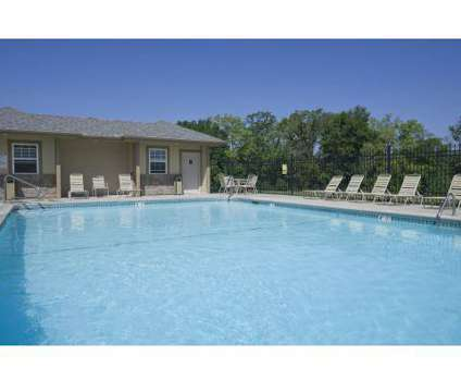 2 Beds - Woodland Townhomes at 20822 W 54th St in Shawnee KS is a Apartment