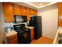 1 Bed - Windwood Apartments