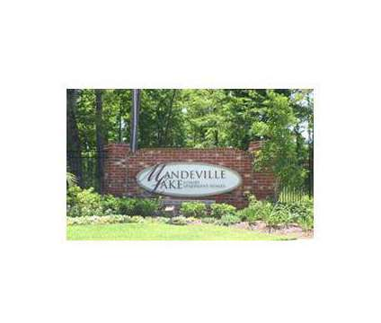 2 Beds - Mandeville Lake at 4840 Highway 22 in Mandeville LA is a Apartment