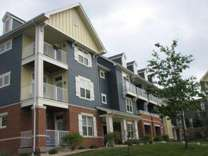 1 Bed - Delafield Lakes Apartments