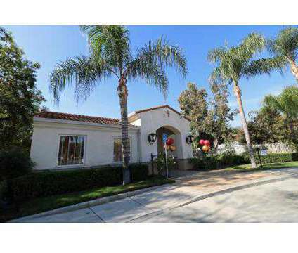 2 Beds - Terraza Del Sol at 8250 Vineyard Ave in Rancho Cucamonga CA is a Apartment