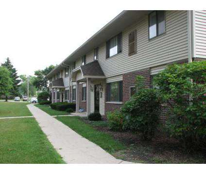 1 Bed - Sunburst Apartments at 6172 S 31st St in Greenfield WI is a Apartment