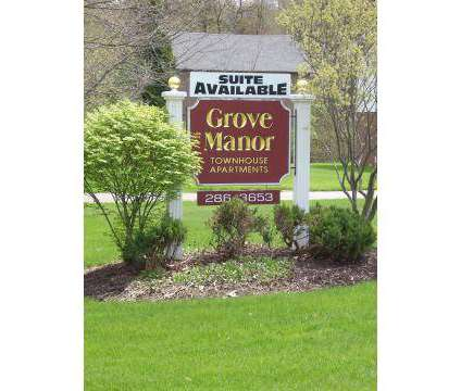 2 Beds - Grove Manor at 15755 Grove St in Middlefield OH is a Apartment